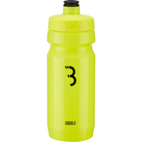 BBB AutoTank BWB-11 Drinking Bottle 0,5l, neon yellow
